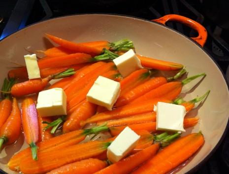 blog-glazed carrots