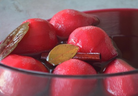blog-poached pears1