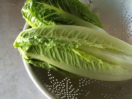 blog-stir-fried lettuce