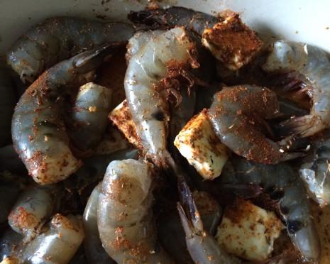 blog-barbecued shrimp