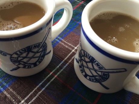 blog-hot buttered rum